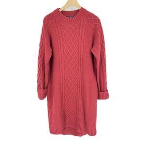 Kiel James Patrick Sweater Dress Knit